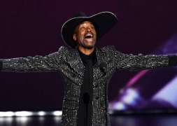 Billy Porter wins best drama actor Emmy for  Pose'