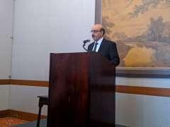 Masood Khan appeals to US people to save Kashmiris and Kashmir