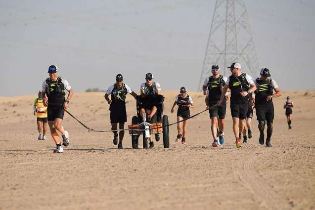 Get ready for the best run of your life – Al Marmoom Ultramarathon Weekly Build Up Runs are back