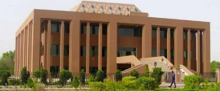 1st Leadership Conference held at Mehran University (MLC'19)