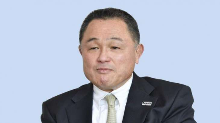 JOC Chief Says Japan Welcoming Guests to 2020 Olympics With 'Open Heart'