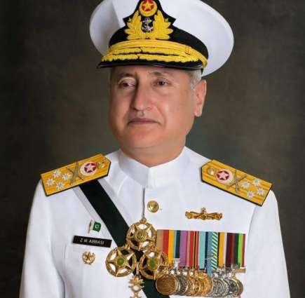 Pakistan Navy Celebrates Navy Day With Full Zeal And Fervour