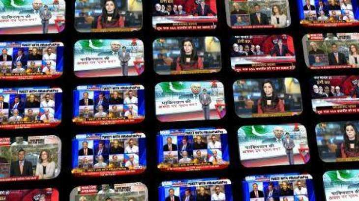 Over 2 in 5 Pakistanis (43%) believe that media in Pakistan enjoys a lot of freedom; only 12% say there is no freedom of media