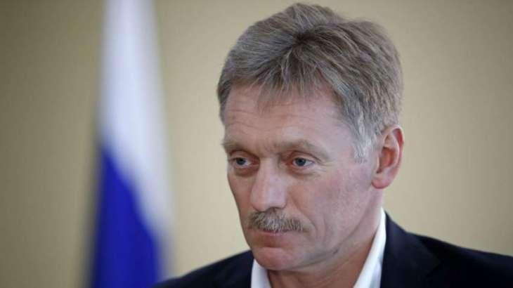 Kremlin Does't Know If Smolenkov Was Spy, It's for Special Services to Determine - Peskov
