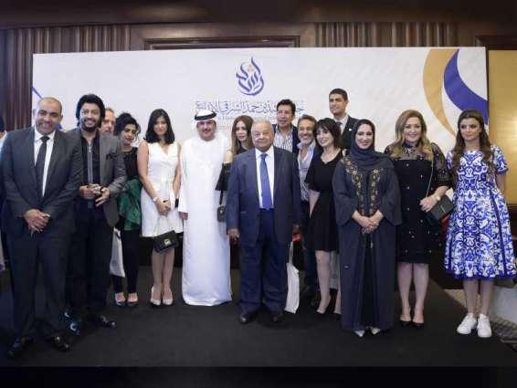"""جائزة """"راشد الشرقي للإبداع """" تطلق برنامجها التعريفي في القاهرة"""