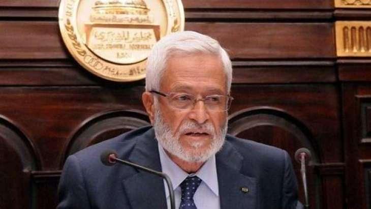 مصر : المستشار محمد حسام الدین یتولي رئاسة مجلس الدولة