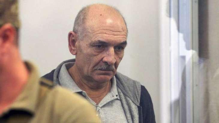 Dutch Prosecutors Refuse to Disclose Status of MH17 Witness Tsemakh