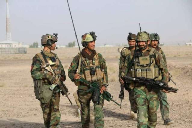 Afghan Special Forces Arrest Key Member of Laskar-e-Taiba Militant Group - Spokesman