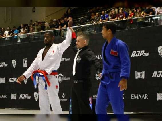 UAE win 43 jiu-jitsu medals in Los Angeles