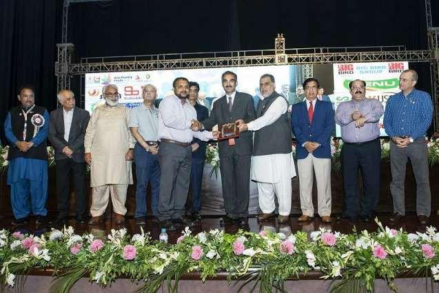Poultry Science Conference 2019 Concludes at Lahore