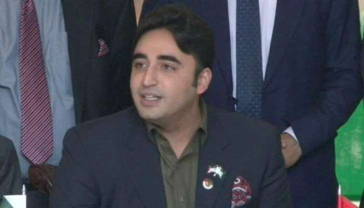 Bilawal summons senior PPP leaders' meeting tomorrow