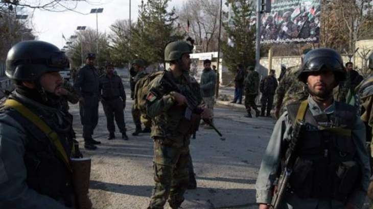 Pakistan denounces suicide attack in Afghanistan