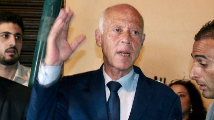 Two Candidates Go Forward to 2nd Round of Tunisia Presidential Election - Commission