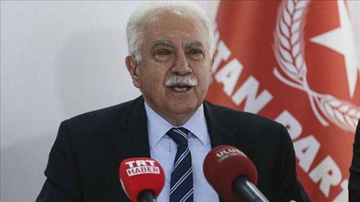 Turkish Lawmaker Urges Erdogan to Halt Cooperation With US on Syria Over Stalled Safe Zone