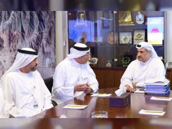 Fujairah Ruler grants land for HCT campus expansion
