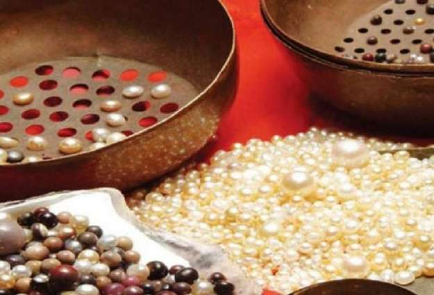 Abu Dhabi's trade in pearls, precious stones, metals totalled AED8.2 billion in 6 months
