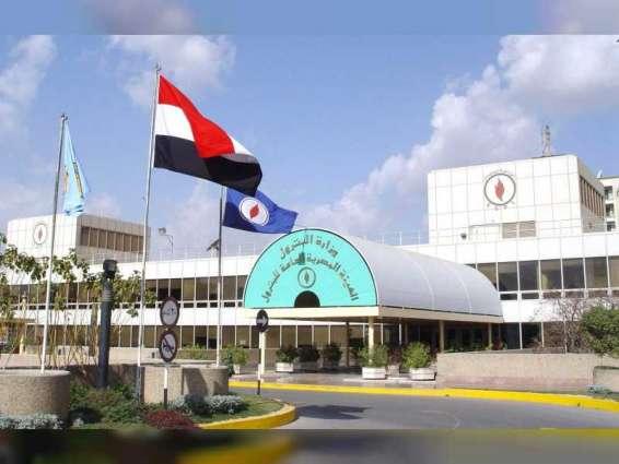 مصر:مشروعات بتروكيماوية باستثمارات تتجاوز الملياري دولار