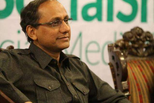 Preliminary report of killing of 12-year-old child from dog-biting received: Saeed Ghani