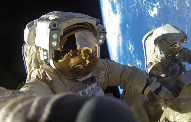 Survival Pistol May Return to Equipment of Russian Cosmonauts by 2021 - Roscosmos Head