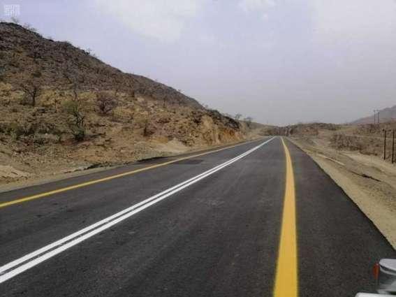 أكثر من 6 مليارات ريال قيمة مشروعات تنموية بمنطقة الباحة