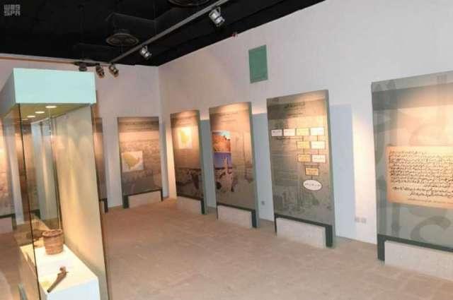 دارة الملك عبدالعزيز .. سجلٌ حافل في خدمة تاريخ المملكة وجغرافيتها وآثارها الفكرية والعمرانية