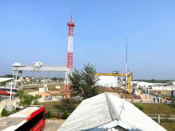 Bangladesh May Consider Construction of Additional 2-3 Units at Rooppur NPP - Official