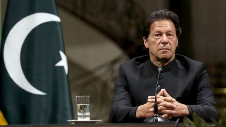 Prime Minister Imran Khan to visit Saudi Arabia, UAE  today (Sep 19)