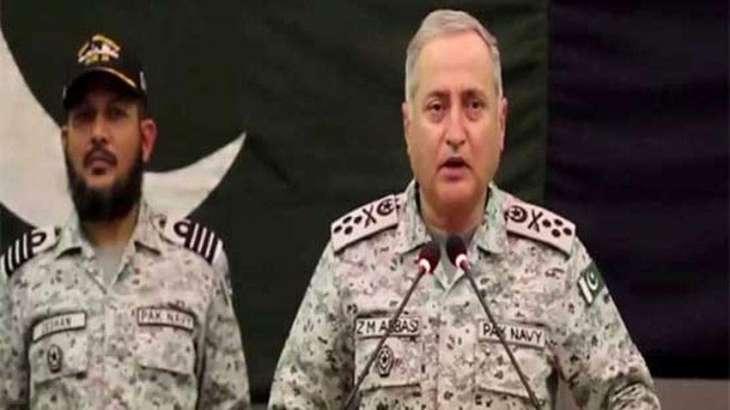 Pakistan Navy fully prepared to respond to any misadventure