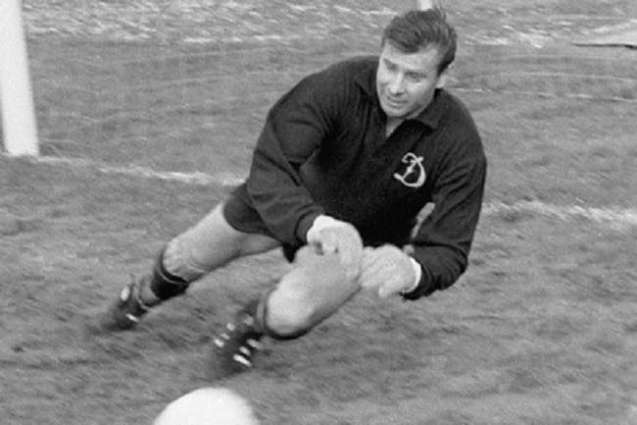 France Football Magazine Announces New Award for Goalie Named After Soviet Player Yashin