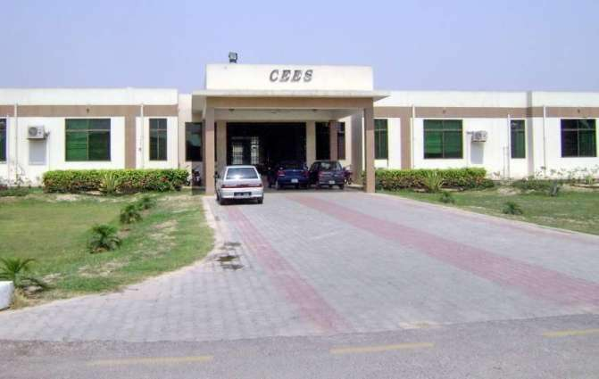 Punjab University CEES to organize cleanliness awareness session