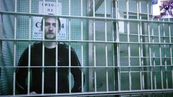 Moscow City Court Releases Actor Ustinov on Recognizance Not to Leave - Reports