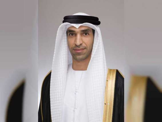 Al Zeyoudi highlights UAE's leading experience in climate action in Washington