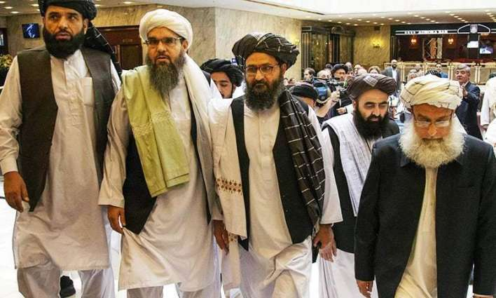 Beijing Vows to Boost Efforts to Help Intra-Afghan Dialogue Amid Pre-Election Escalation