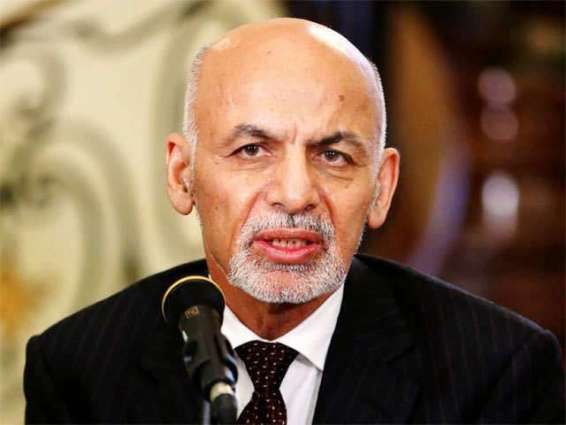 Ghani Says Afghan '02 Unit' of Special Forces to Reform in Case of His Victory in Election
