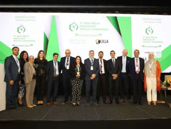 Fertility Middle East Conference begins in Dubai