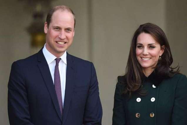 Prince William, Kate to visit Pakistan next month
