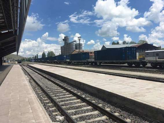 Russia Preparing to Stop Managing Armenia's Railways - Transport Ministry