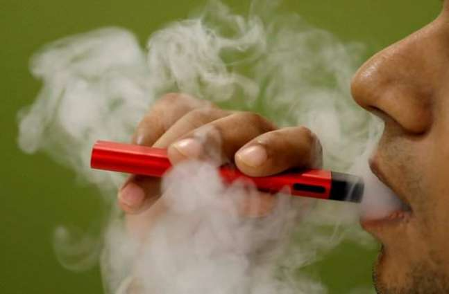 Proposed US Rule Requires E-Cigarette Sellers to Disclose Potential Harm - Health Dept.