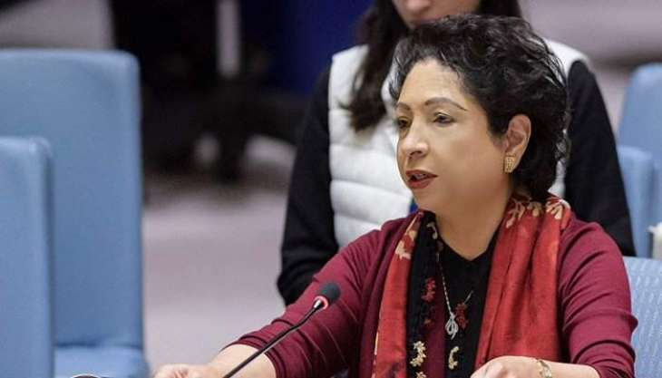 PM will be voice of Kashmiris at UNGA session: United Nations, Maleeha Lodhi