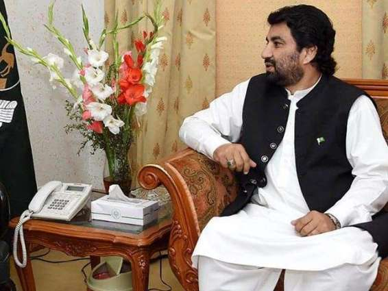 Deputy Speaker Qasim Khan suri to act as speaker national assembly