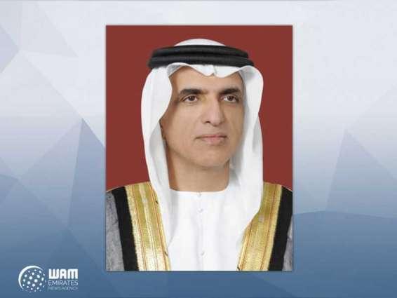 RAK Ruler congratulates Saudi King on National Day