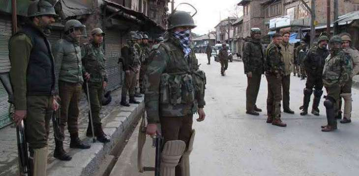 Troops' torture claims teenager's life in IOK