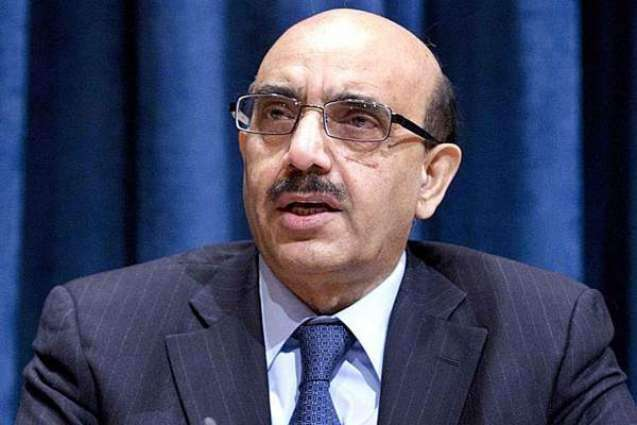 World should see real face of India in IoK : Sardar Masood Khan