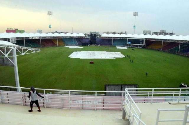 Pakistan players excited to mark ODI returns in Karachi