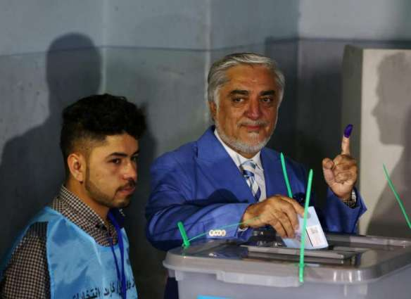 Moscow to Recognize Results of Afghan Presidential Election If Transparency Is Confirmed