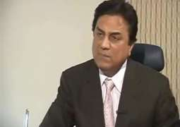 Naeem Bokhari is likely to be appointed as AGP