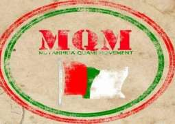 Indian funding proofs to MQM London surface