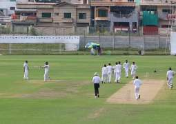 Matches in Abbottabad and Rawalpindi end without a ball bowled on day four