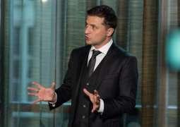 Ukrainian Journalists Demand Resignation of President's Spokeswoman for Unethical Behavior