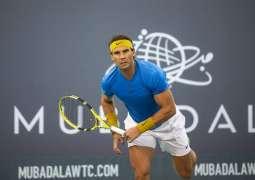 Nadal, Medvedev poised to rekindle epic rivalry at Mubadala World Tennis Championship 2019